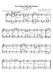 曼岛国歌 - 1