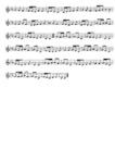 Suite de gavotte montagne (ar menez) - 3