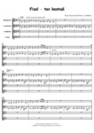 Fisel – ton kentañ - 1