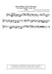 Arran More Tune (Variant) - 1