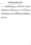 Marche mélodie de Baud - 1