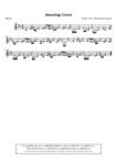 Amazing Grace (Breton notation) - 1